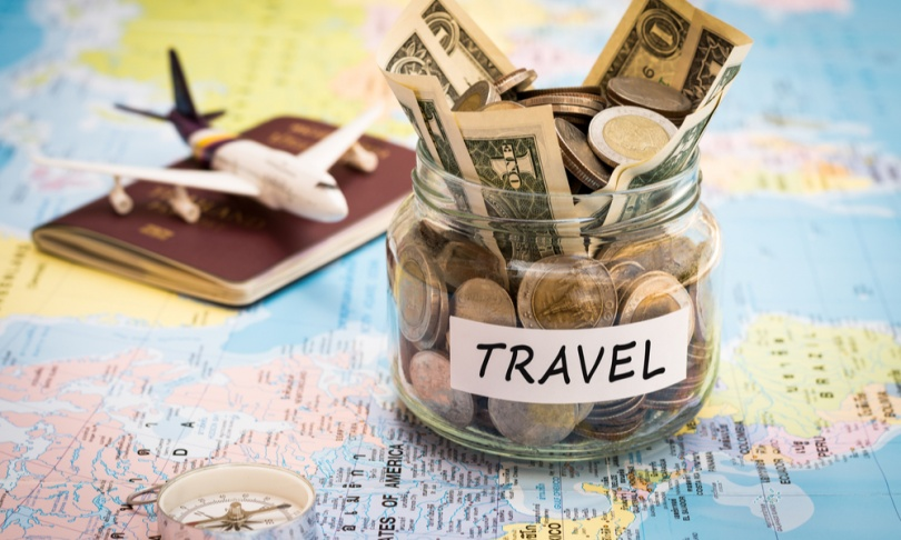 save money, budget travel