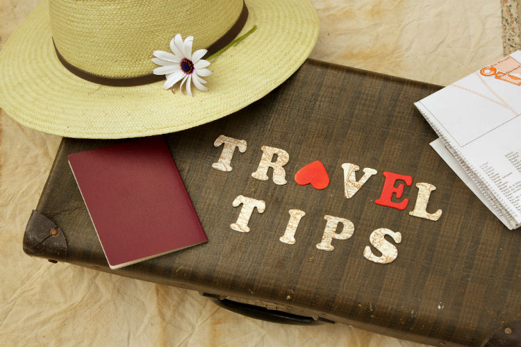 travel tips, tips, advice