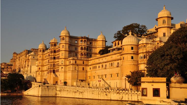 Udaipur City Palace,palace,rajasthan tourism