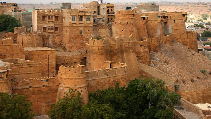 Jaisalmer Fort,fort,rajasthan tour