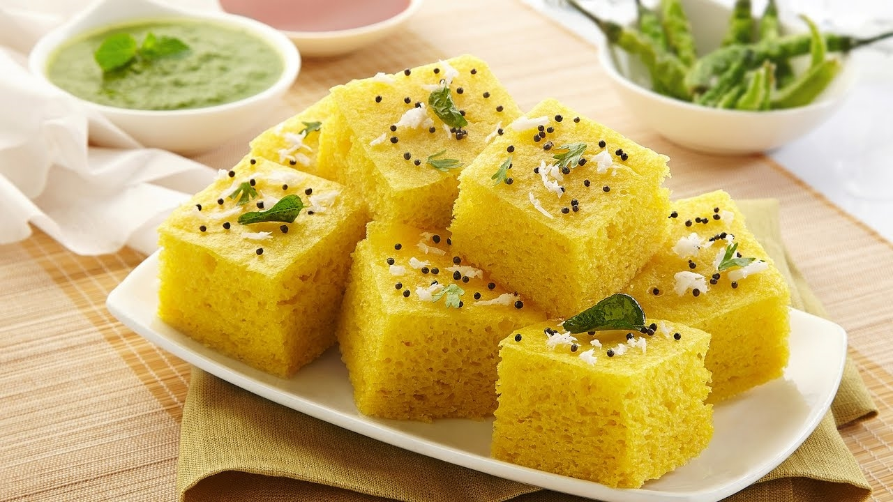 dhokla,gujrati dish,indian food