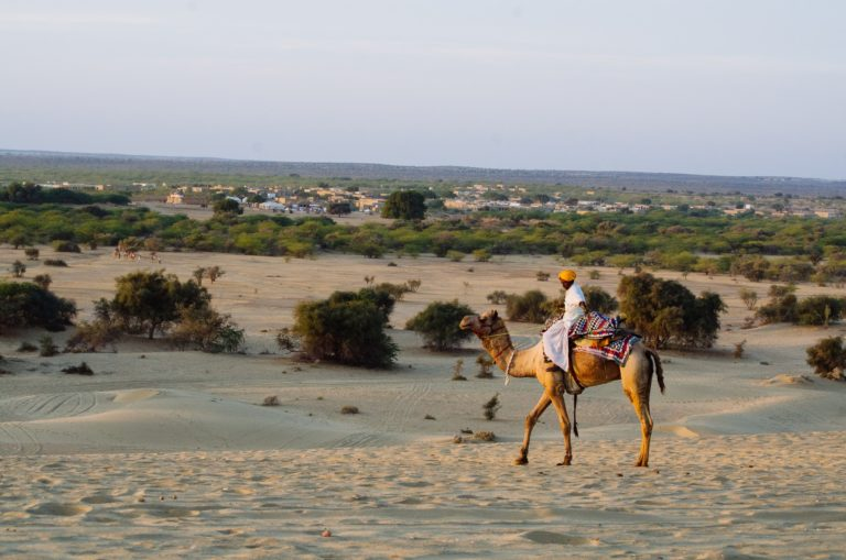 Jewels of Rajasthan: Worth to Extend Your Vacation