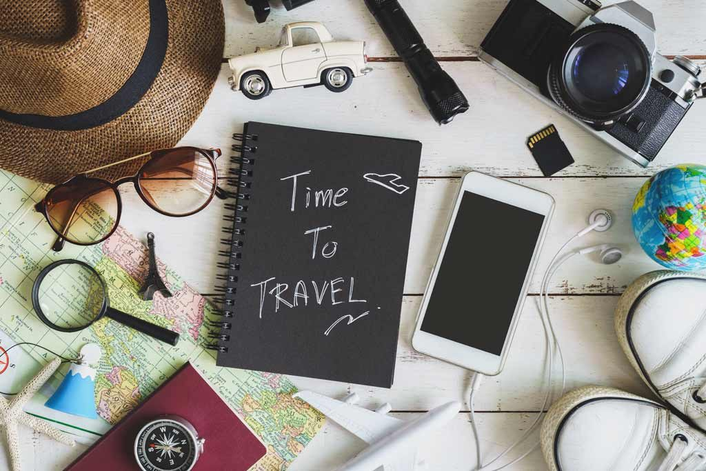 Things That Will Make You A Smart Traveller