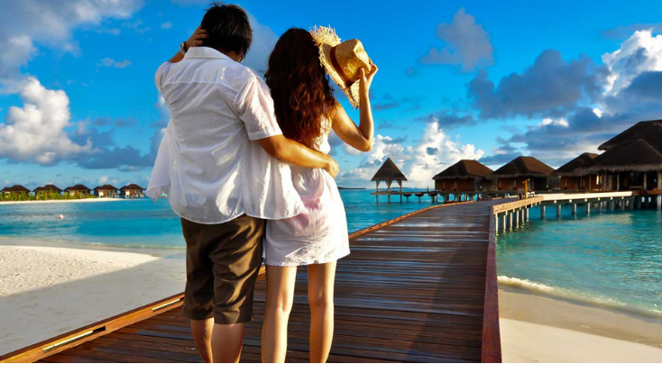 Best Destinations for Honeymoon in India this Winter