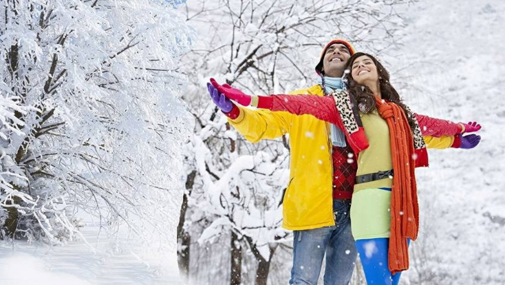 Honeymoon in Manali,honeymoon,honeymoon destinations in India,honeymoon destinations,romantic place,honeymoon tour packages,honeymoon tour,tailor made india,best honeymoon places