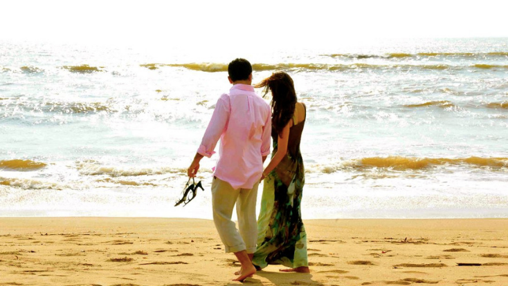 Honeymoon in Goa,best honeymoon destinations in India,tailor made india,best places to visit in India,most romantic place,romantic places in India