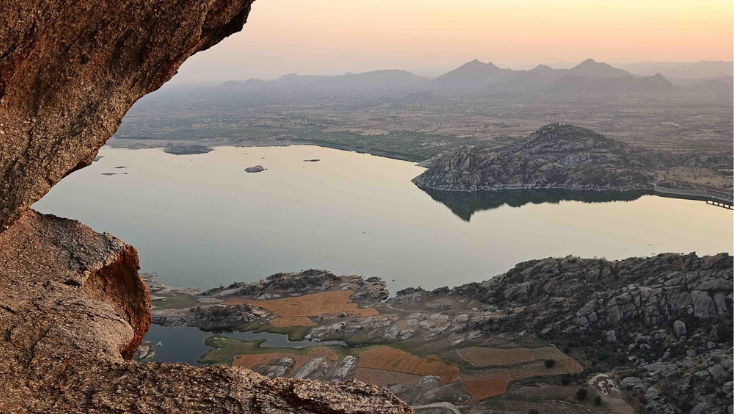 Jawai, Rajasthan,rajasthan tourism,attractions of rajasthan,india tailor made