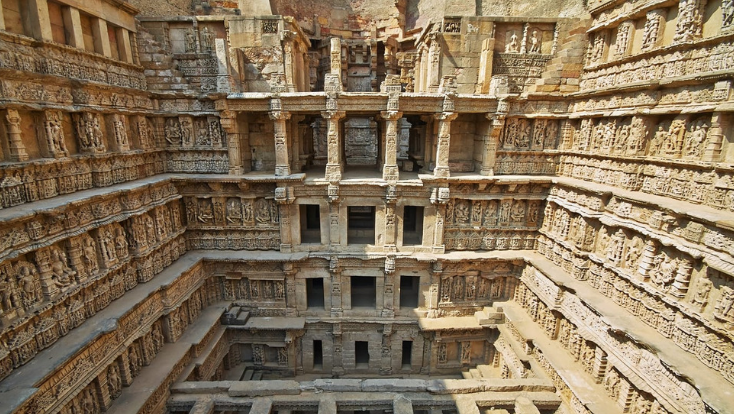 Patan, Gujarat,gujarat attractions,india tour,india tailor made