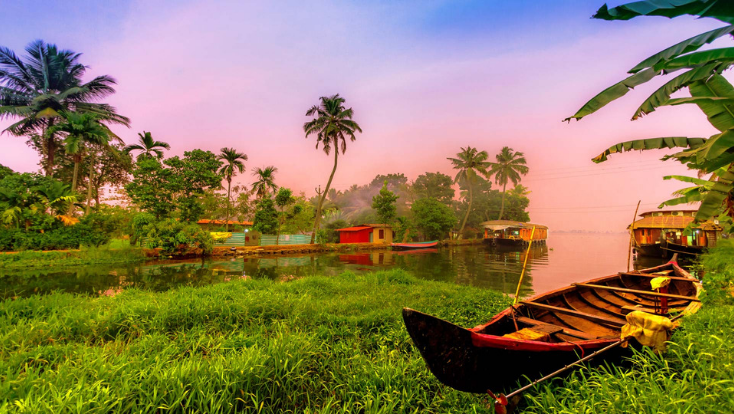 Alleppey, Kerala,beautiful destination,holidays,vacation,south India attractions,must visit place in India,