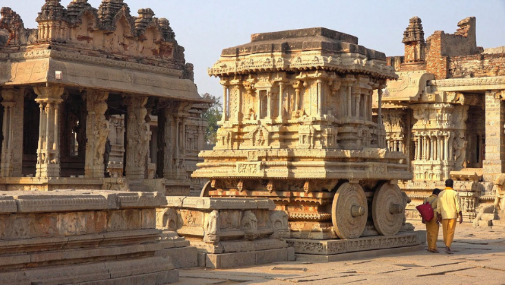 Hampi, Karnataka,attractions in south in dia,must visit place in india,holidays,vacatioin,tailor made holidays