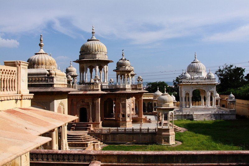 Golden Triangle – Explore the Gems of India