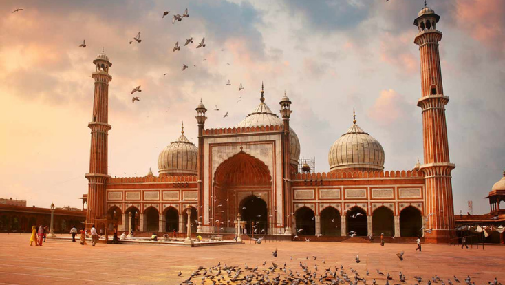 Discover the 5 Most Alluring Architectural Sites to Travel for in India