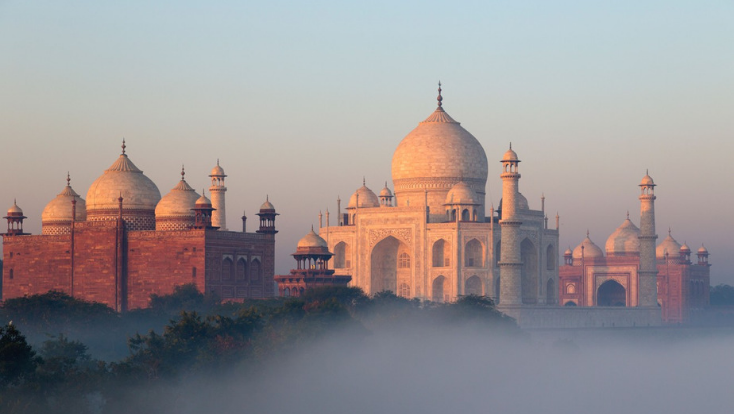 Taj Mahal, Agra,Agra attractions,golden triangle,golden triangle india