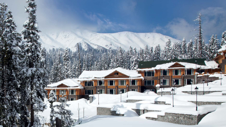 Gulmar, gulmarg kashmir,kashmir tourism,kashmir india,best winter destination in india,winter holidays,holidays,vacation,snow,india tour,travel india,must visit place in india,heaven on earth