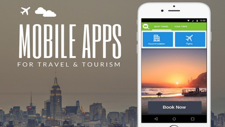 Mobile travel apps,best travel applications,India tailor made,holidays planning