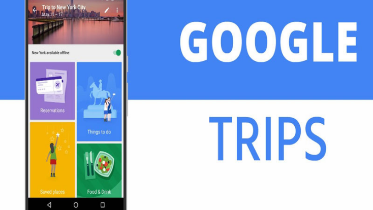 Google trip application,travel mobile app,tailor made holidays,travel applications
