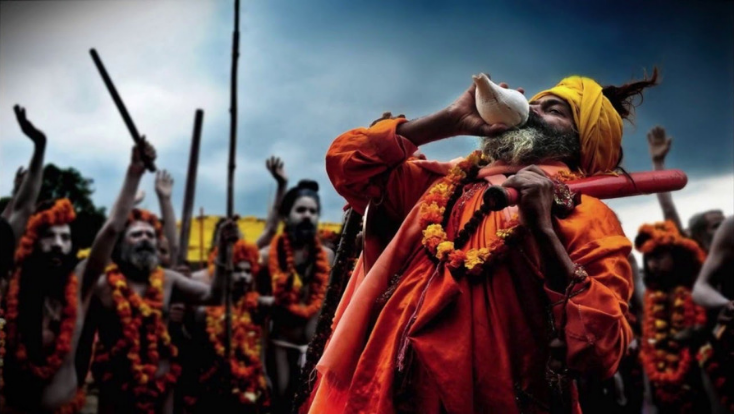 Kumbh Mela – Largest Gathering for Peace and Positivity