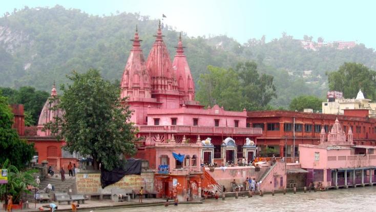 mansa devi,mansa devi temple haridwar,temple,travel india,india tour,tailor made holidays