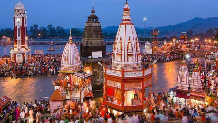 har ki pauri,haridwar,india tour,travel india,tailor made holidays,travel,india tourism