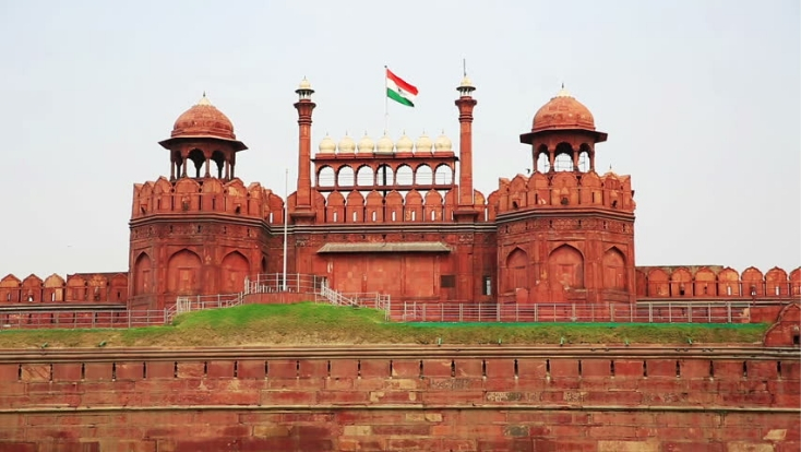 red fort,lal quila,travel india,visit india,delhi tour,india vacation