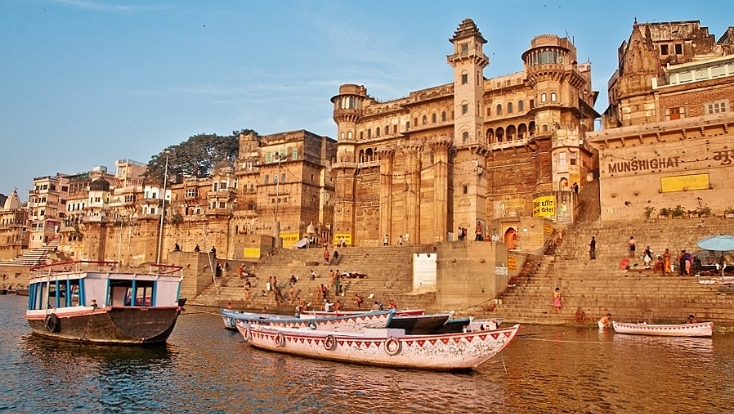 banaras,ghats,holy ganges,holy river,oldest city,india travel,incredible india,tailor made holidays