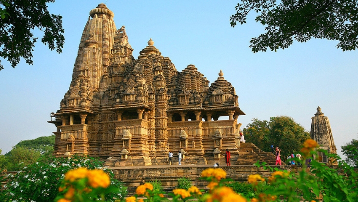 khajuraho tour,attractions of india,indian history,khajuraho travel,nust visit place in india,