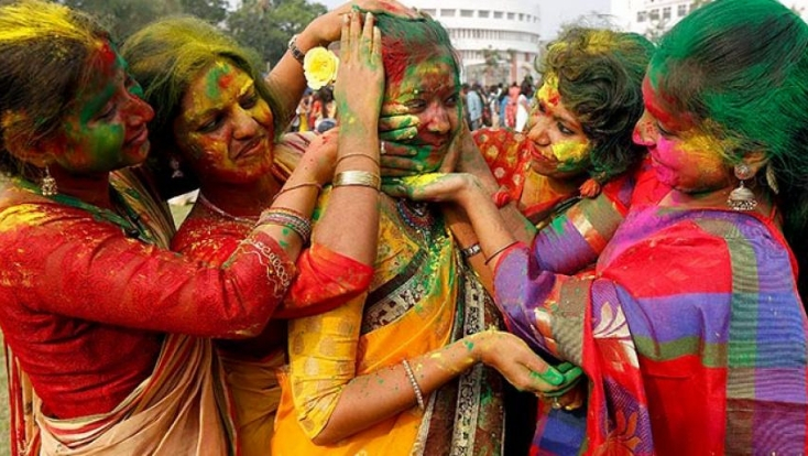 dola odisha,holi celebration,tailor made holidays,india vacation,festivals in india
