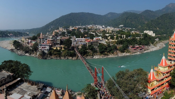 rishikesh,rishikesh india,travel india,india tour,tailor made holidays,tourism