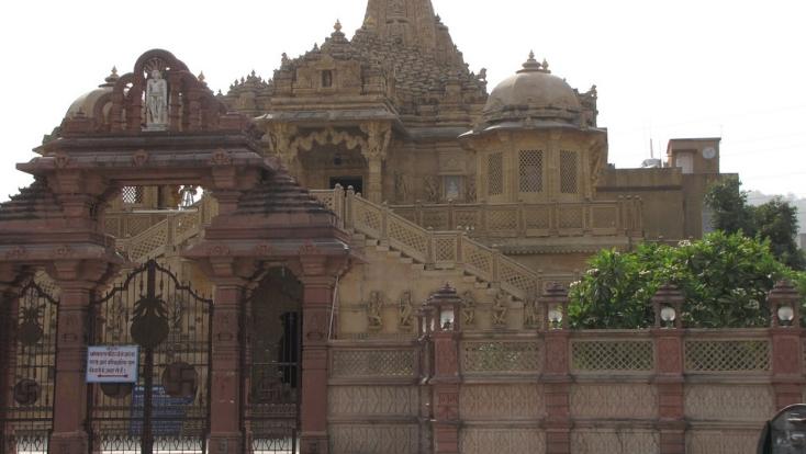 Doodhadhari barfani temple,haridwar,haridwar attractions,temple,india tour,tailor made holidays