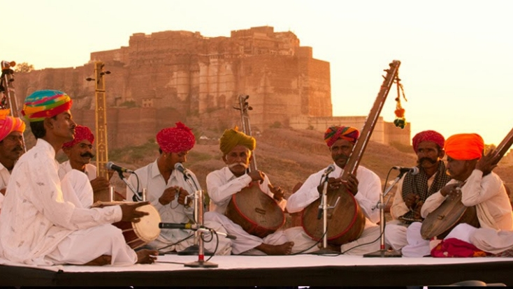 folk music india,rajasthan folk music,rajasthan tourism,travel india,internation folk music festival